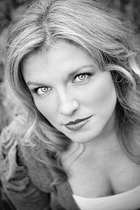 Tara Hudson Author
